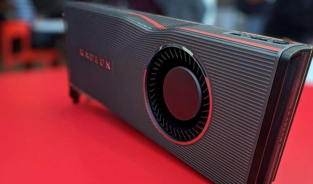AMD рассказали об их видеокартах Radeon RX 5700 с E3 2019