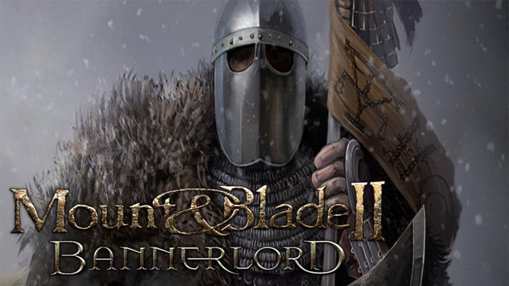 Mount  Blade 2 Bannerlord  это самый большой запуск Steam в 2020 году