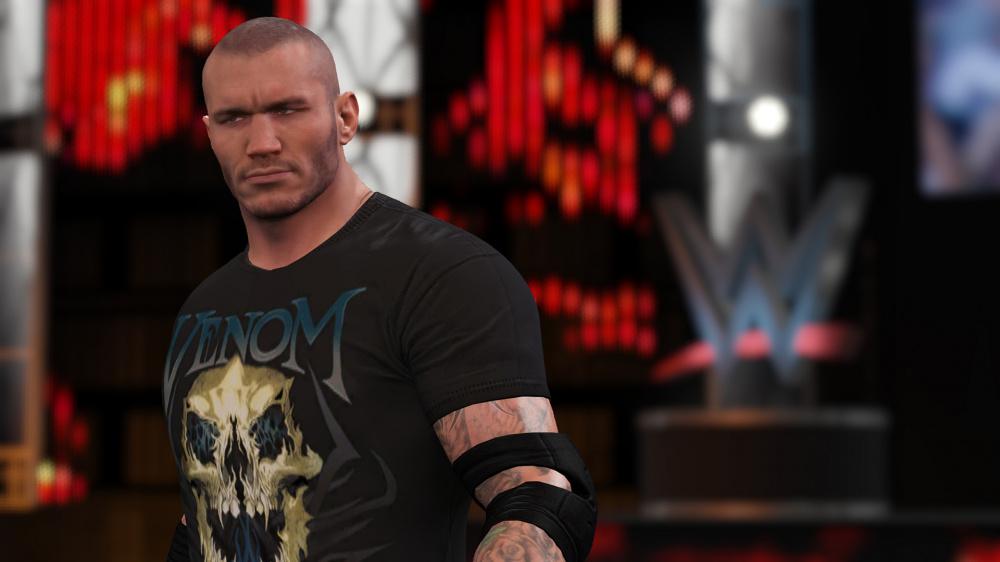 WWE 2K21 не выйдет в этом году