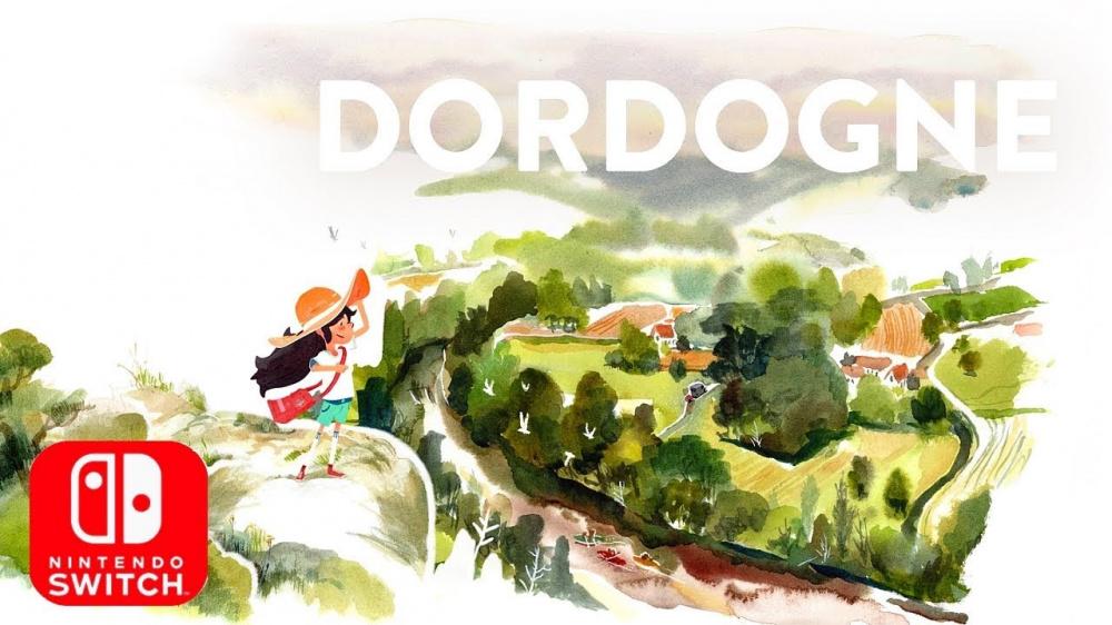 Dordogneэто многообещающая акварельная приключенческая игра с потрясающим трейлером