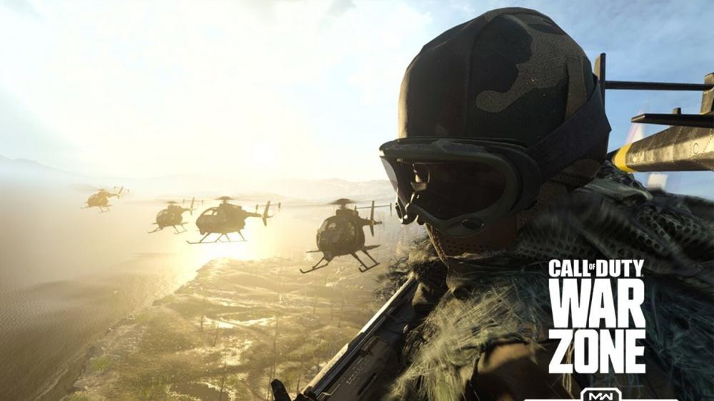 Call of Duty Warzone получает режим снайперов и дробовиков