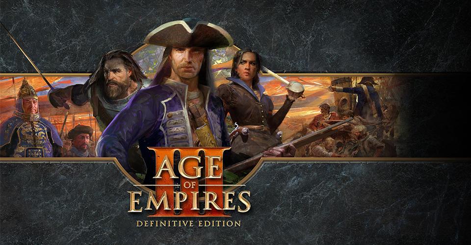 Ремастеры Age of Empires 23 будут дополнены новыми обновлениями
