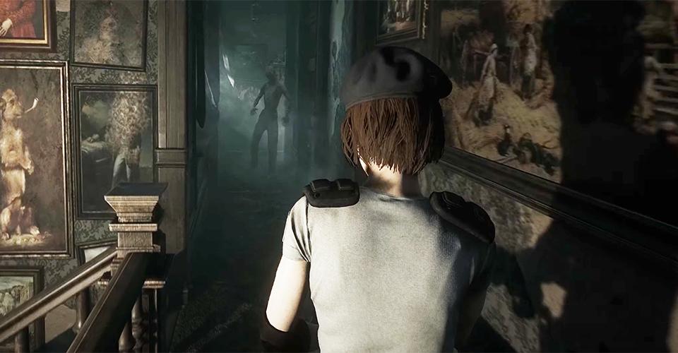 Фанат игры Resident Evil 1996 собственноручно разработал ремейк игры