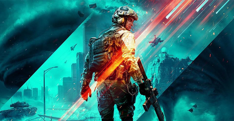 Battlefield 2042 главные новости анонса