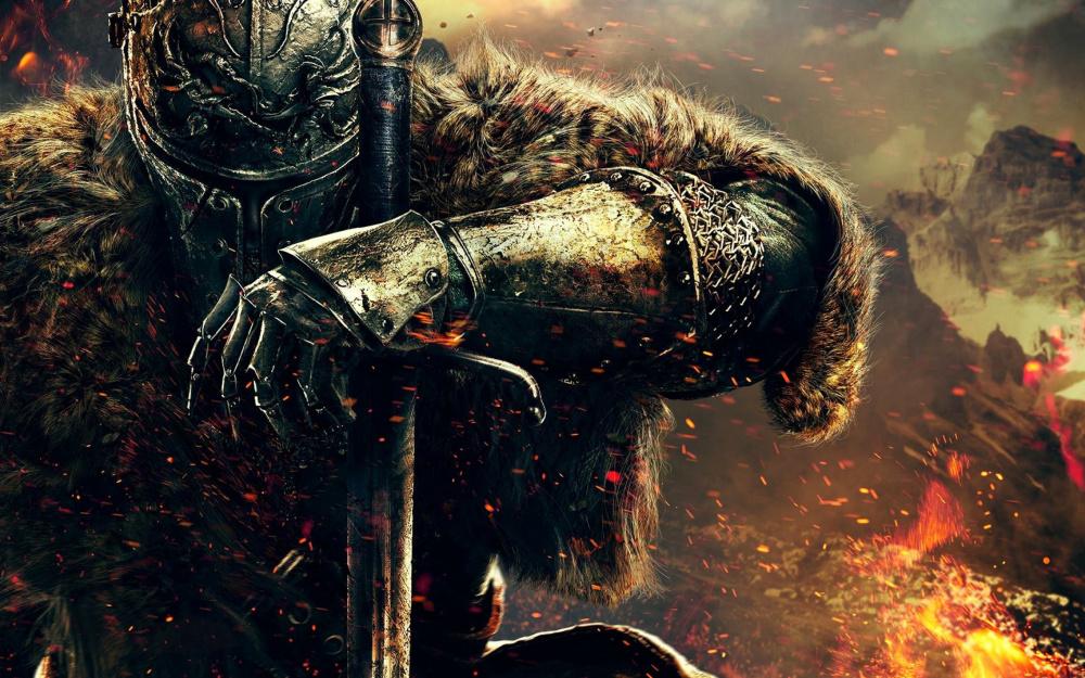 Моддер Stayd трансформировал графику Dark Souls 2