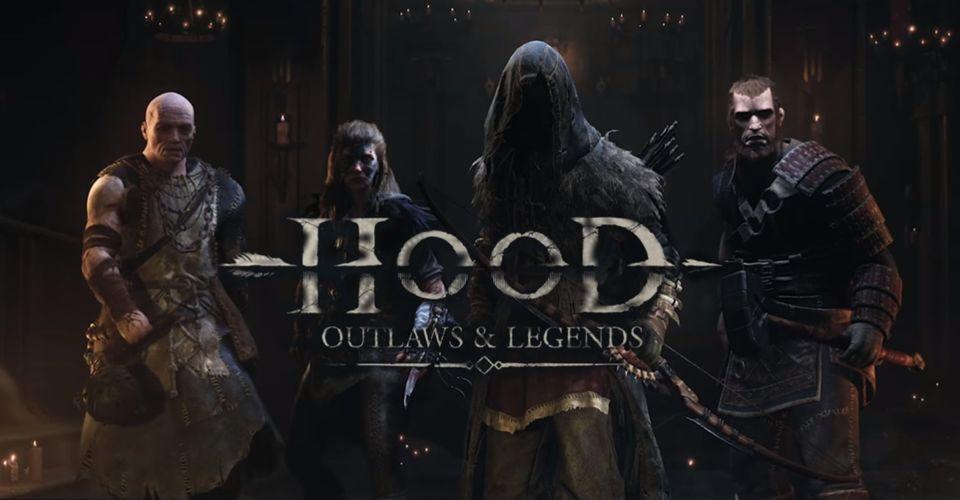 Hood Outlaws  Legends  это новый Assassins Creed