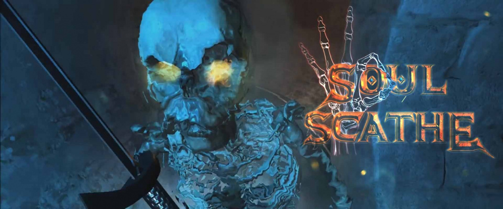 Soul Scathe  релиз жутковатого RPG виртуальной реальности для PC VR шлемов