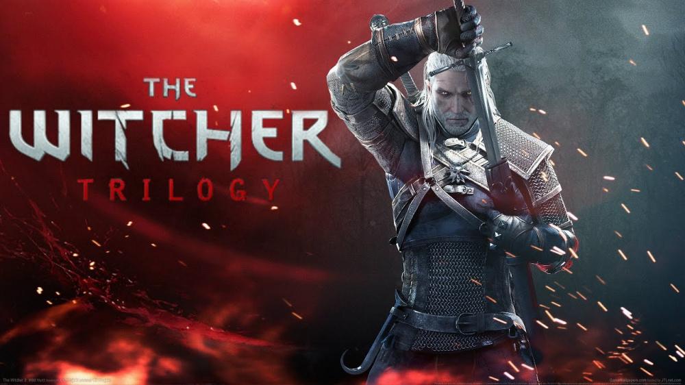 The Witcher 3 принес  50 млн дохода в Steam