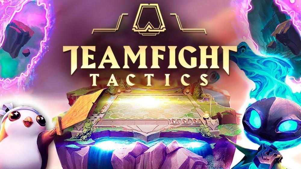 Подробности следующего обновление Teamfight Tactics