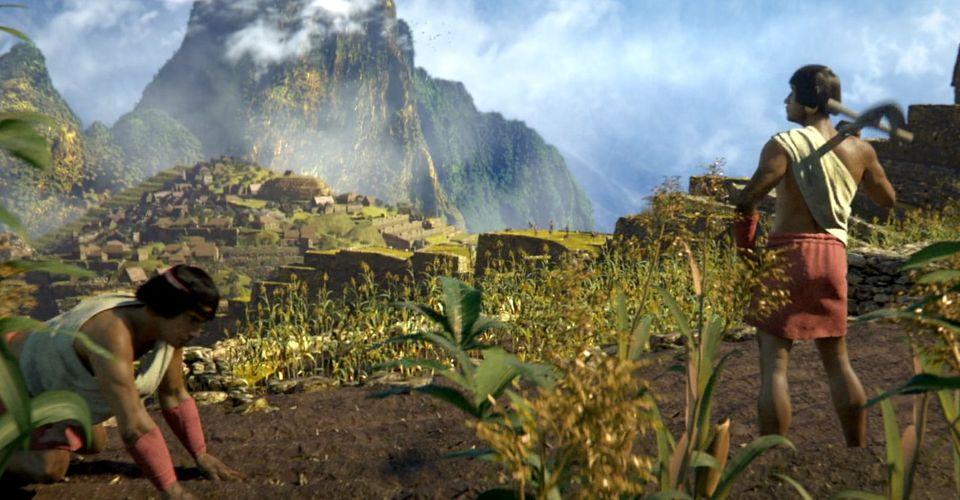 Лучшие сценарии в Civilization 6