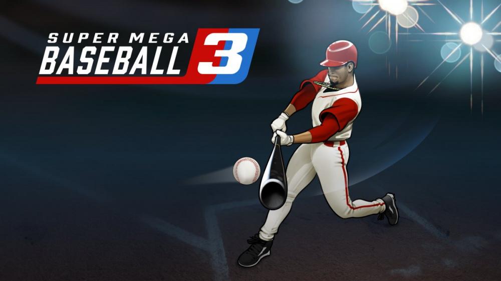 Дата выхода Super Mega Baseball 3 переносится на май
