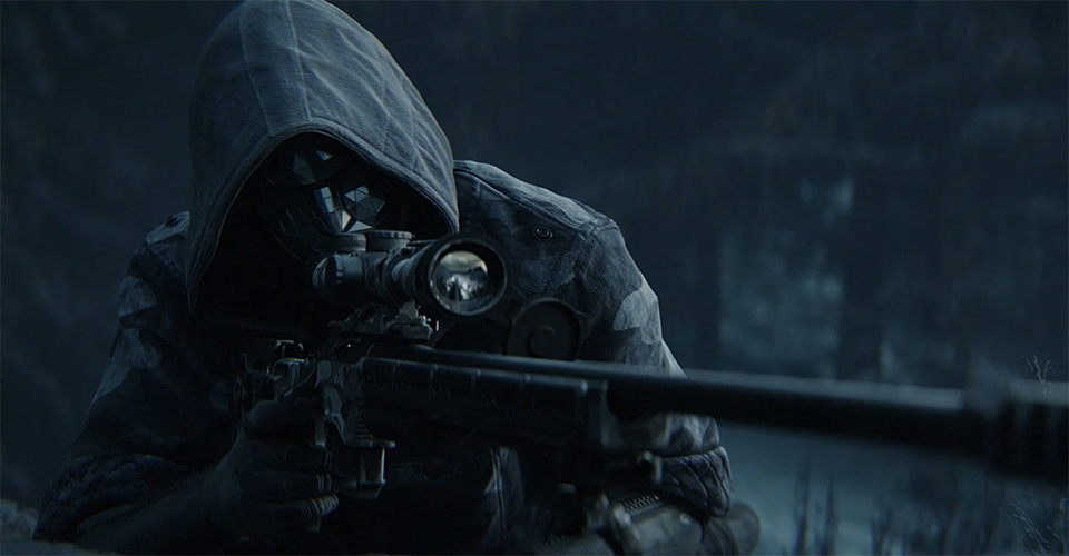 Sniper Ghost Warrior Contract 2 ожидается в следующем месяце