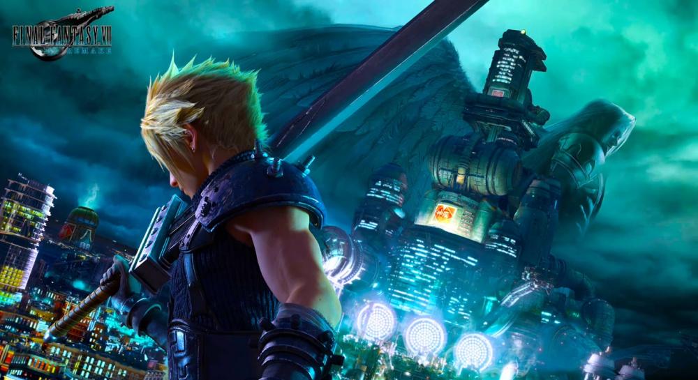 Эксклюзивность ремейка Final Fantasy 7 теперь заканчивается в апреле 2021 года