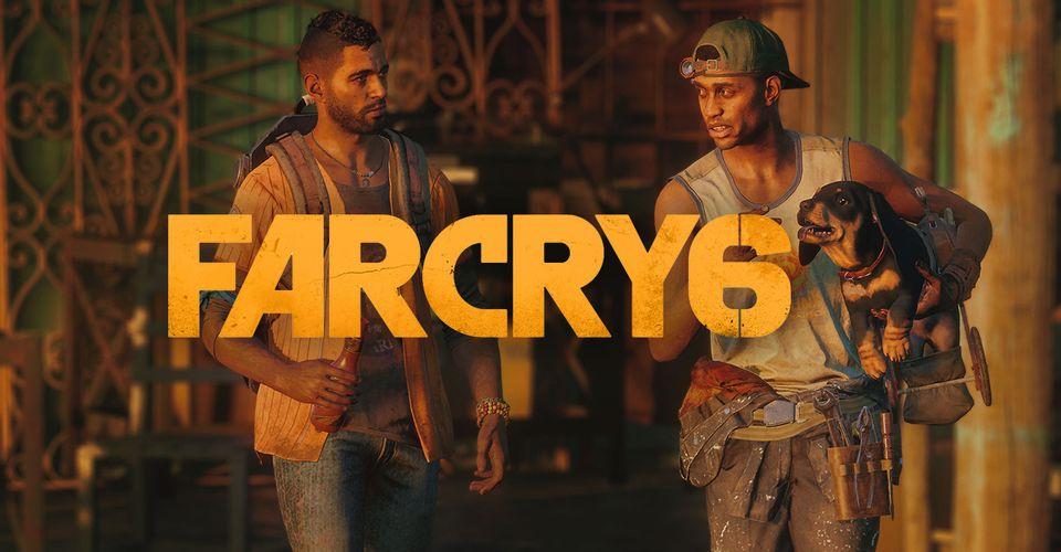 Игровые функции которые фанаты надеются увидеть в Far Cry 6