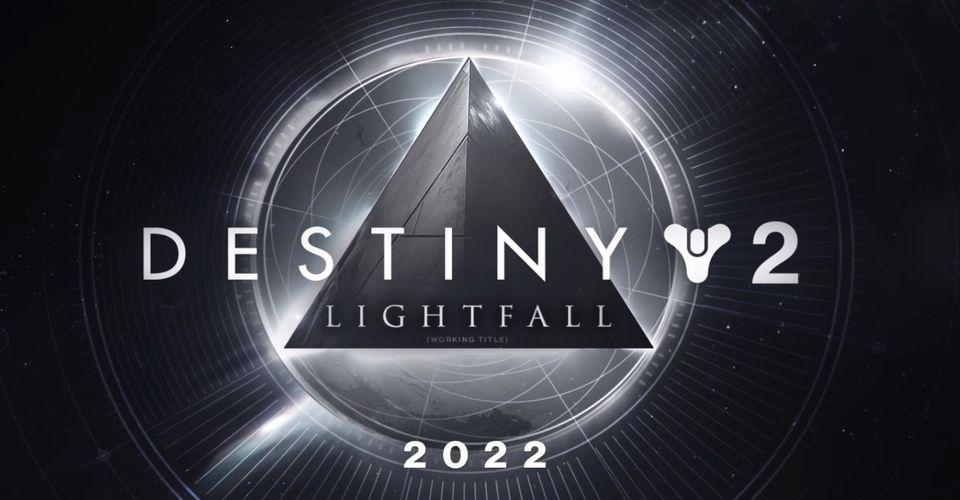 Destiny 2 хвастается новыми расширениями