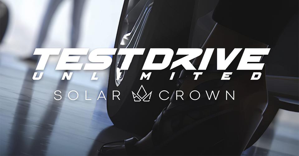 Вышел новый трейлер Test Drive Unlimited Solar Crown