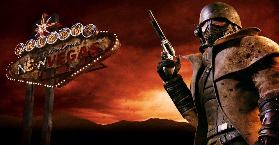 Мод для Fallout New Vegas переработал голоса NPC