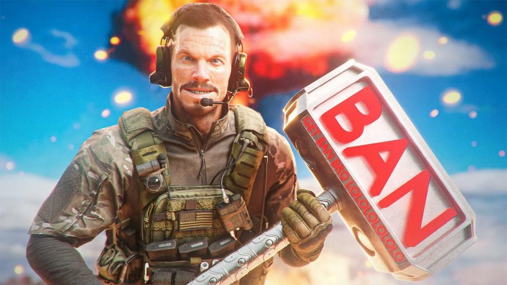 Activision поставила на место создателей читов для Modern Warfare и Warzone