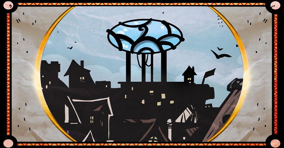 Mittelborg City of Mages будет выпущен на PlayStation 4 и Xbox One