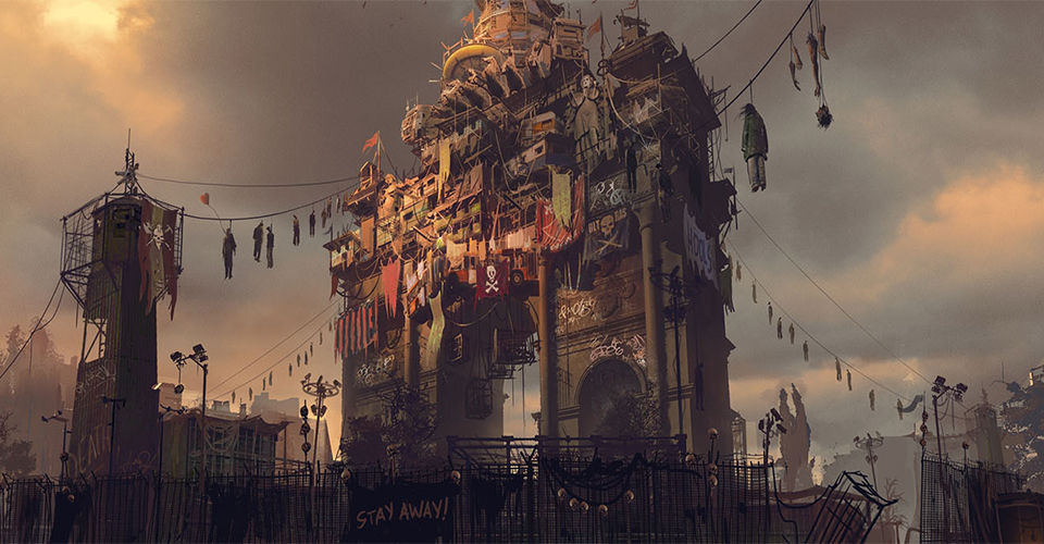 Основное с презентации Dying Light 2 дата выхода коллекционное издание
