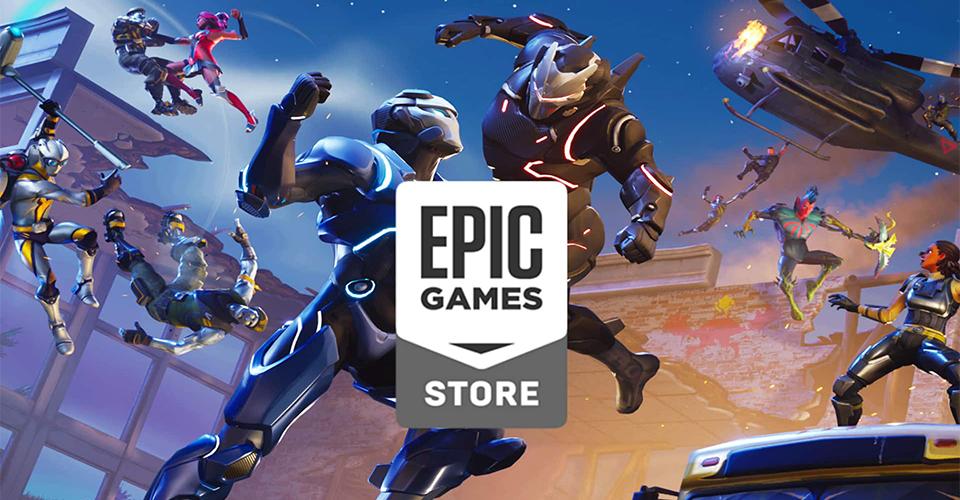 Команда Epic Games поделилась данными о финансовых потерях с игровой платформы
