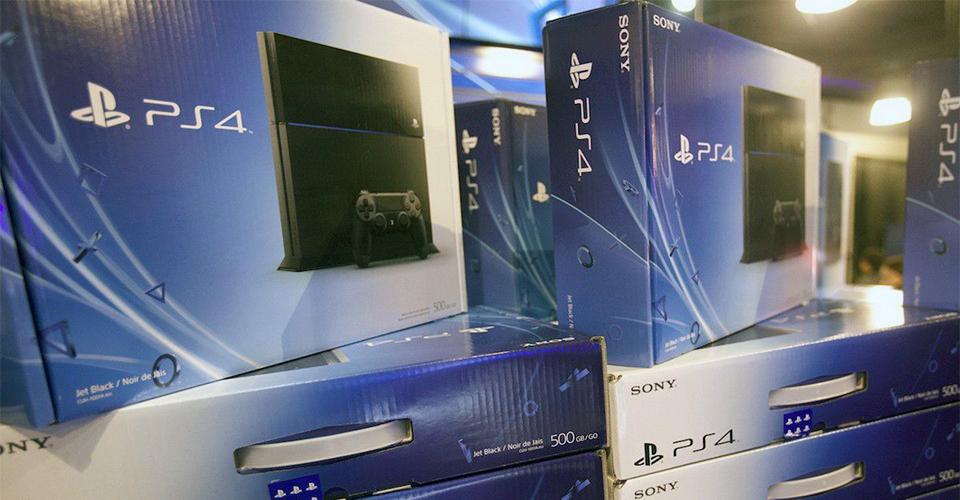 На перепродаже PS5 Xbox Series и видеокарт перекупщики на eBay сумели заработать 82 миллиона долларов
