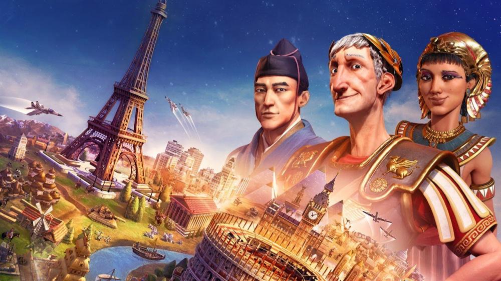 Халява бесплатные выходные в Civilization VI