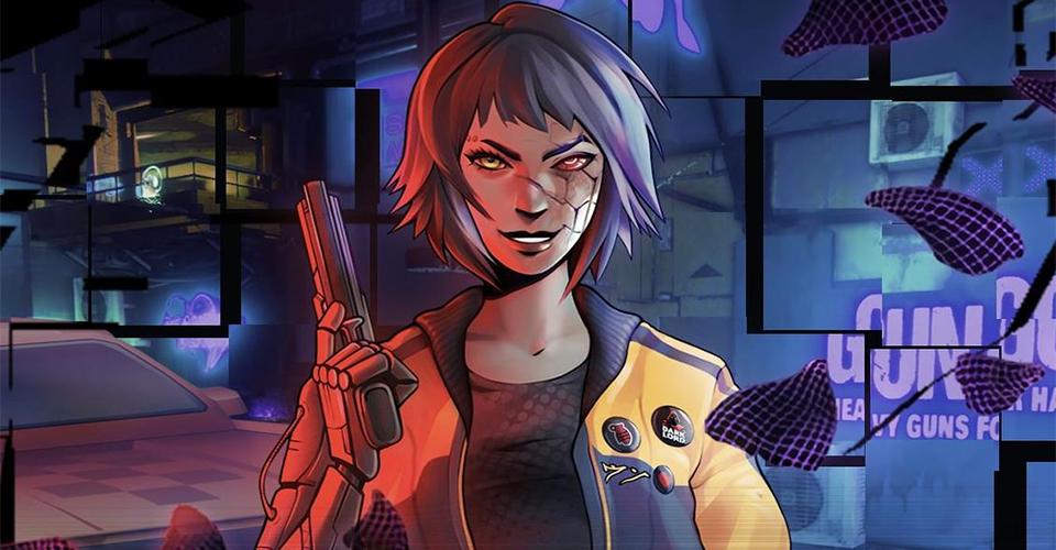 Что получится если объединить GTA 2 и Cyberpunk 2077