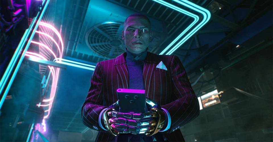 Проходить Cyberpunk 2077 после патча 11 стало сложно изза бага
