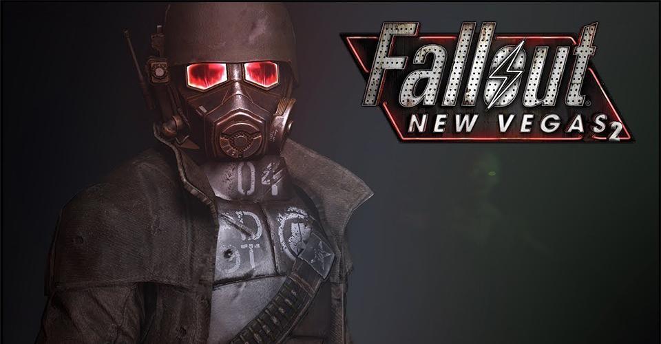 Новые подробности о выходе Fallout New Vegas 2 от проверенных источников