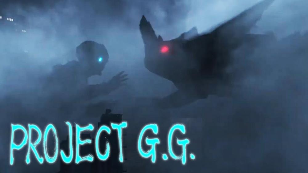 PlatinumGames раскрывает проект GG