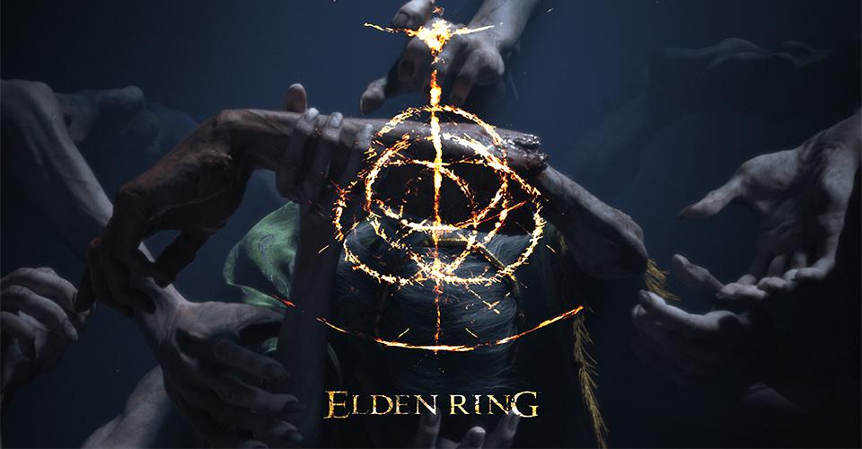 В интернете появился трейлер к Elden Ring от разработчиков Dark Souls