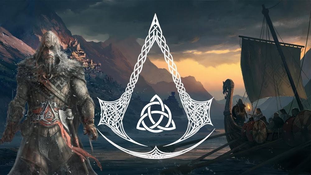 Assassins Creed Ragnarok имеет большое преимущество перед Origins Odyssey