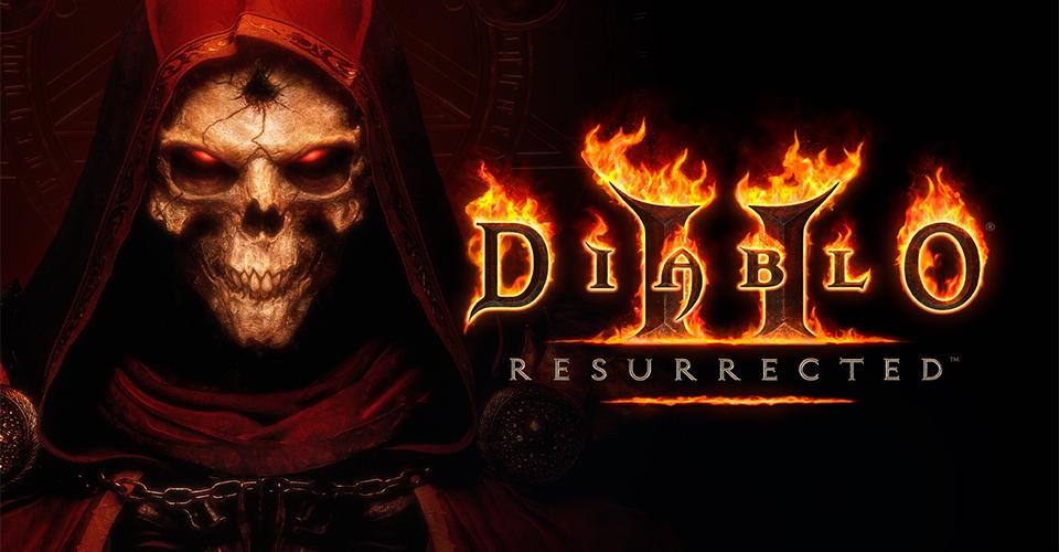 Diablo II Resurrected  новые подробности