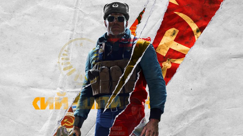 Call of Duty Black Ops  холодная война приближается в ноябре