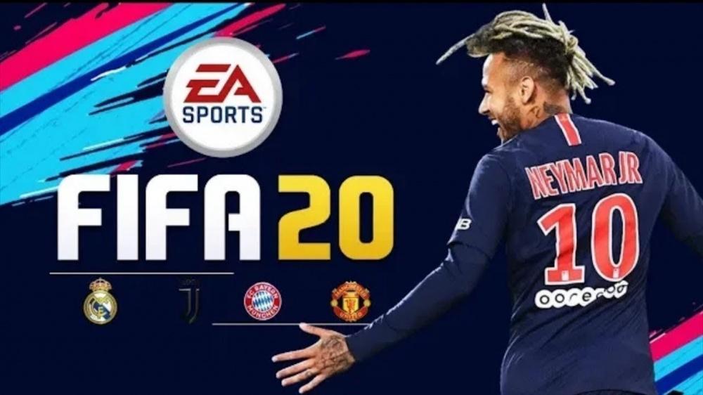 Новый трейлер FIFA 20 показал кто есть кто