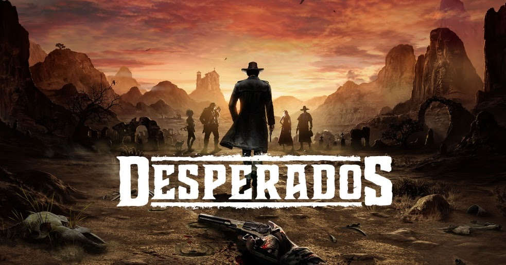 Desperados 3 выйдет в июне