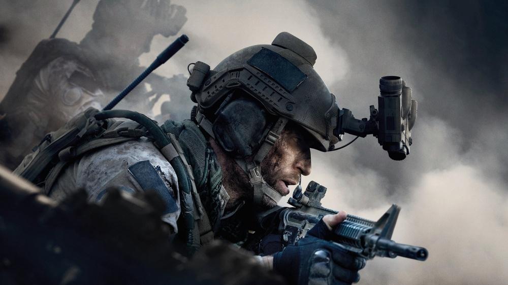 Утечка трейлера Call of Duty Modern Warfare сезон 2