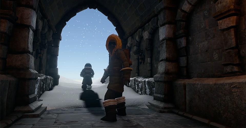 Интересная обновленная головоломка стала доступной в PS Store