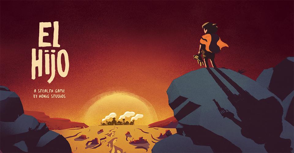 25 марта 2021 года названо официальной датой выхода El Hijo  A Wild West Tale на игровых консолях